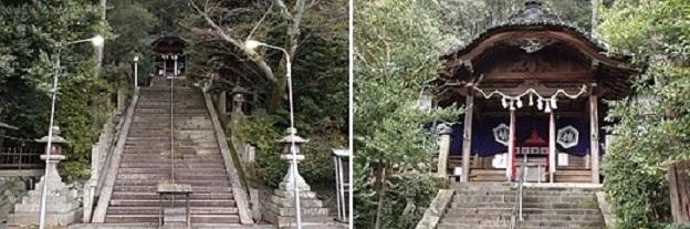 伊勢部柿本神社
