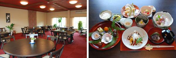 日本料理神田屋